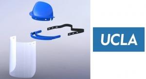 UCLA Bioengineers Create Reusable COVID-19 Face Shields