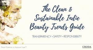 Croda Targets Indie Beauty