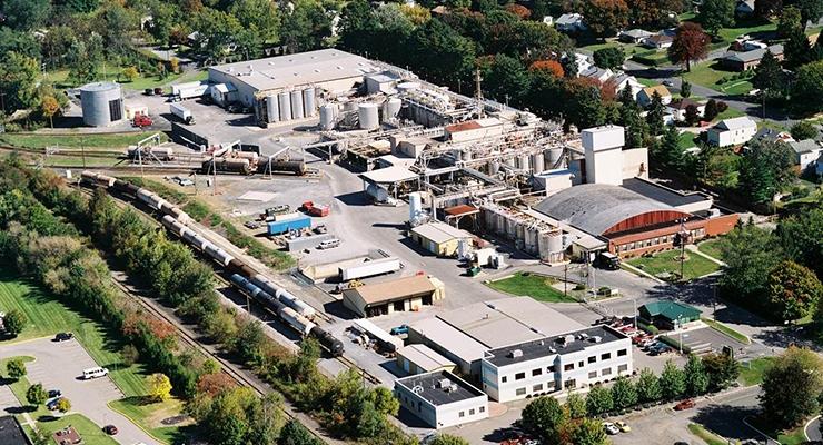 BASF Manufactures Hand Sanitizer