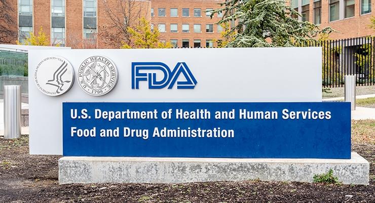 FDA Warning Letters Address Coronavirus Claims