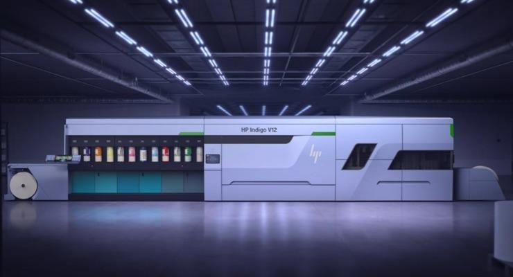 HP answers customer demand with new portfolio