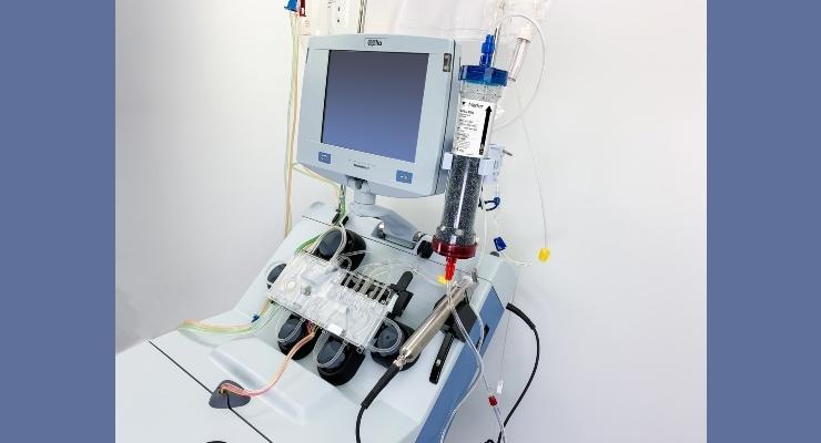 Terumo, Marker Therapeutics Receive EUA for Blood Filter