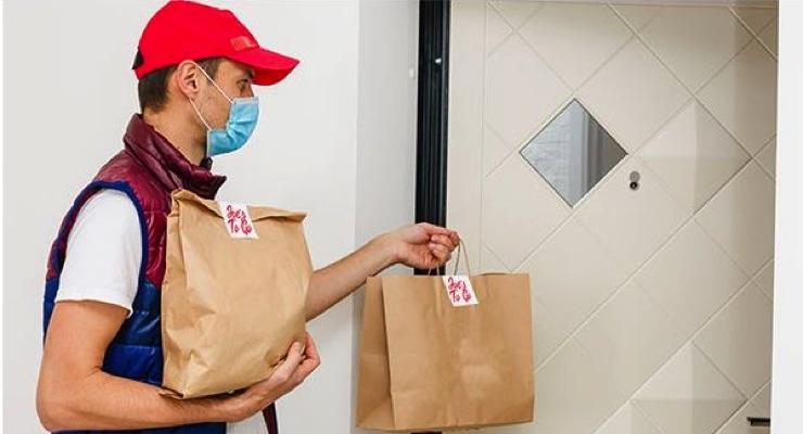Mactac delivering security labels for food applications