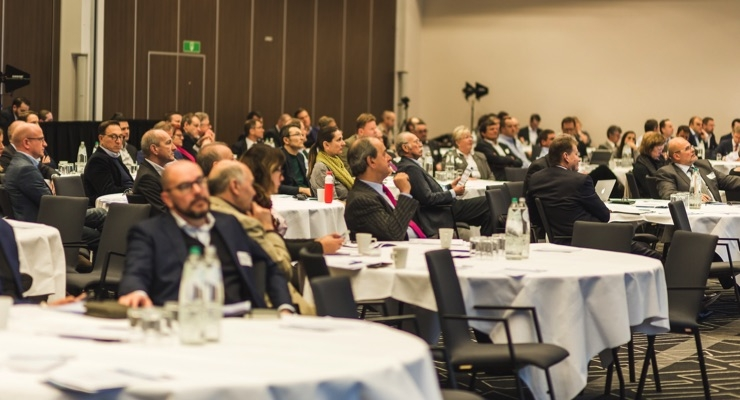 AWA hosts Global Release Liner Conference