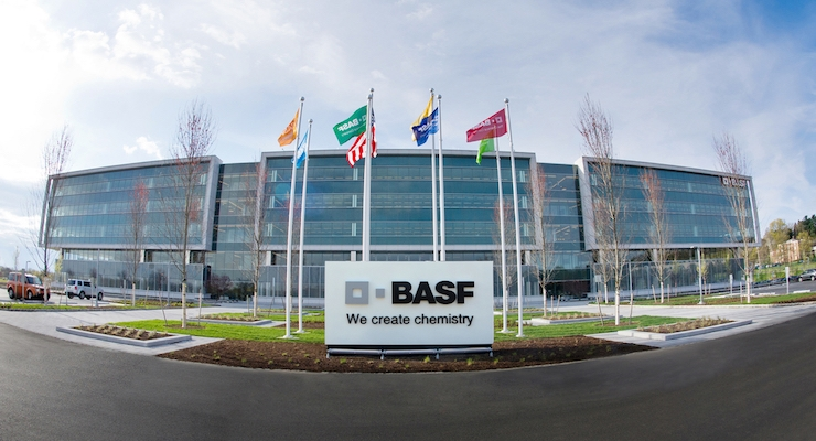BASF Donates More Than 100 Million Protective Masks