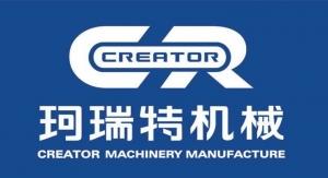 Hangzhou Creator Machinery