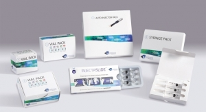 Keystone Expands Capacity for Vial & Syringe Packaging