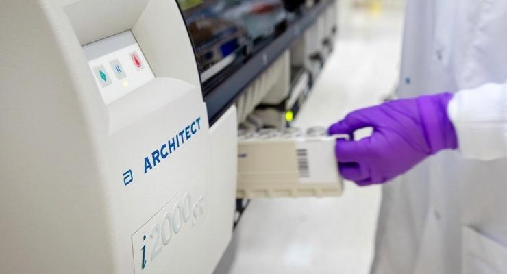 Abbott Launches Third COVID-19 Test