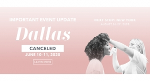 IBE Dallas 2020 Is Canceled