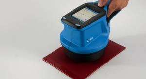 AkzoNobel, BYK-Gardner Digitize Surface Texture for Powder Coatings