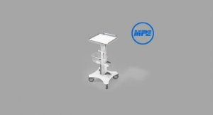 MPE Launches an Emergency Medical Cart to Meet Critical Ventilator Need