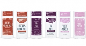 Schmidt's Spring Deodorant Collection