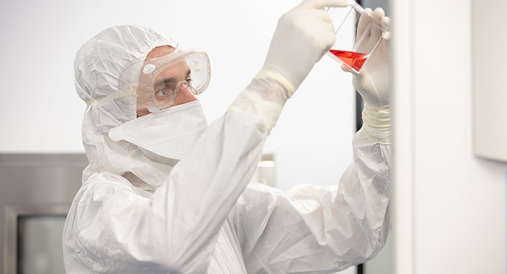 Quality-by-Design Approach to Manufacturing Cell and Gene Therapies