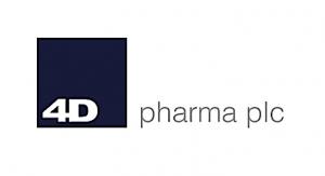 4D Pharma Begins Phase II COVID-19 Study