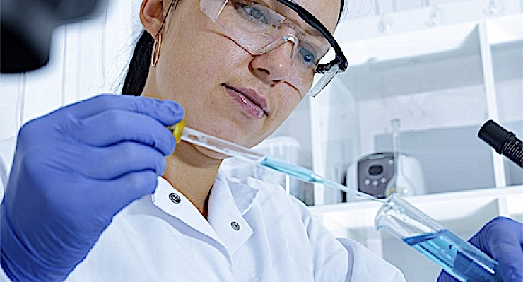 Wavelength Ups API Production for Essential Respiratory Meds