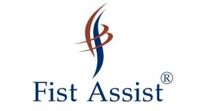 Fist Assist Announces CE Mark and European Launch