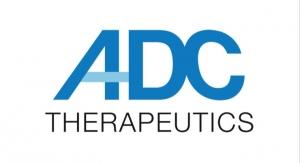 ADC Therapeutics Appoints Jennifer Creel as CFO