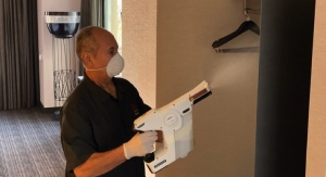 Marriott Creates Global Cleanliness Council