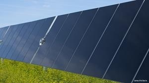 First Solar Signs Solar, Storage PPAs with MBCP, SVCE