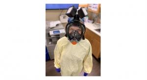 Mack Molding, Health System Partner to Develop Face Mask Alternative