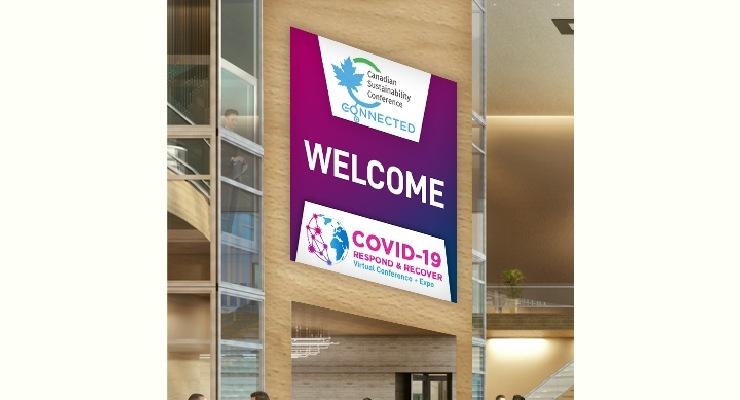 Conferences Go Virtual for Coronavirus