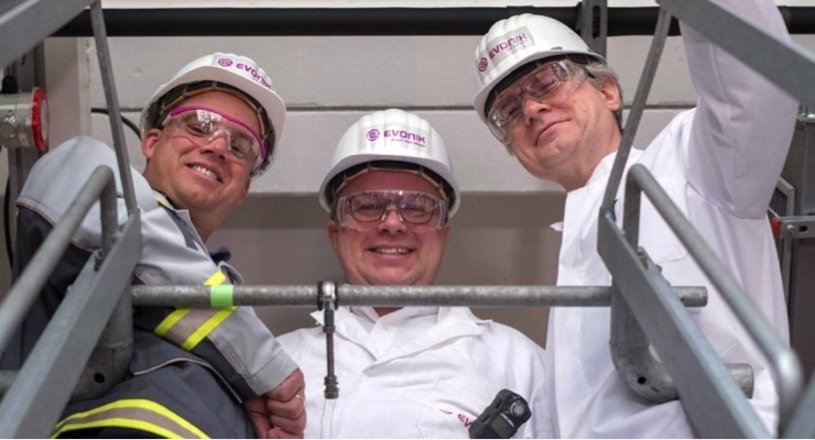 Evonik Launches EU Funded MACBETH Project