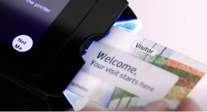 HP's IonTouch Technology Adds Rewritable Displays to Loyalty Cards