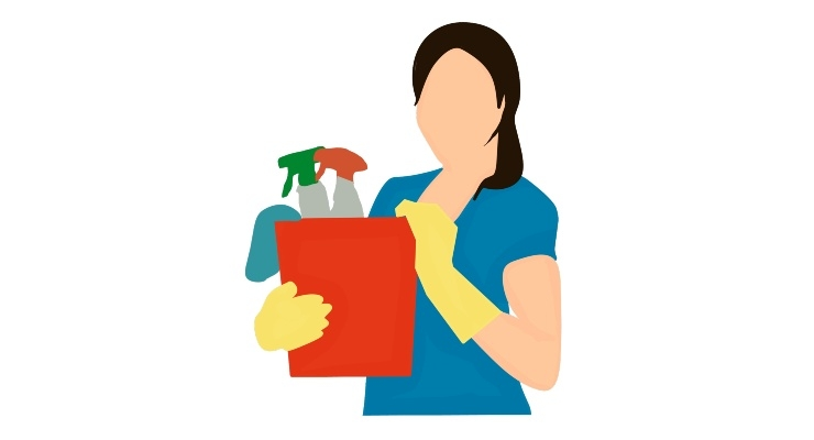 Safety Tips for COVID-19 Cleaning