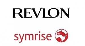 Revlon and Symrise To Make Hand Sanitizer
