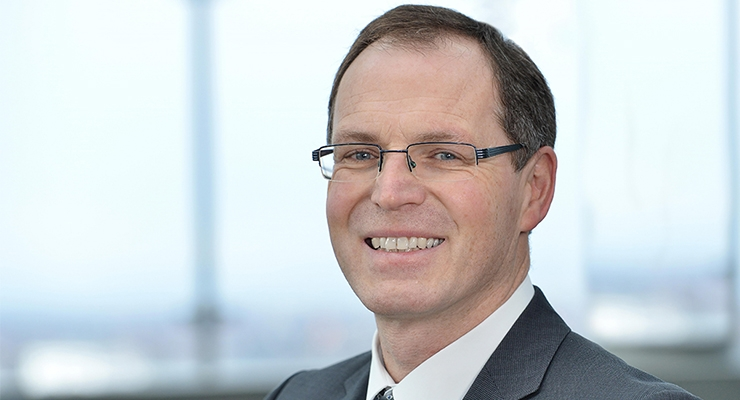 Heidelberg Label Unit (Gallus) with new management