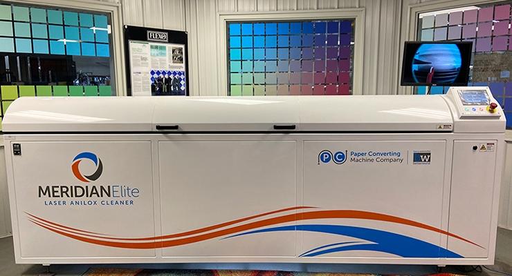 PCMC receives prestigious 2020 FTA Technical Innovation Award for Meridian Elite