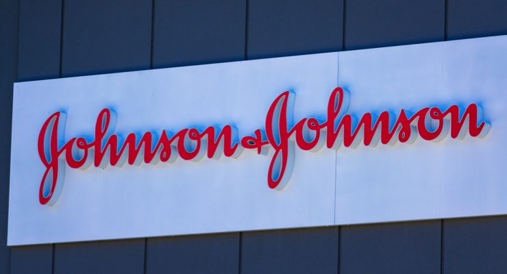 J&J Expands Manufacturing Capabilities for its COVID-19 Vaccine Candidate