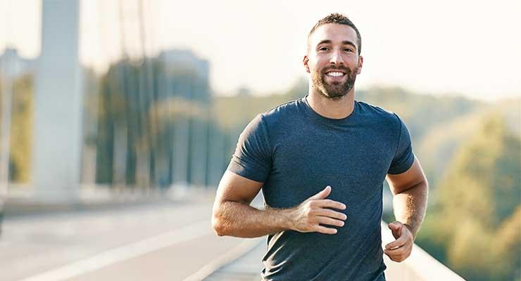 Meeting Men's Health Demands