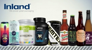 Inland's Pressure Sensitive, Cut & Stack Awarded 'Best of Category'