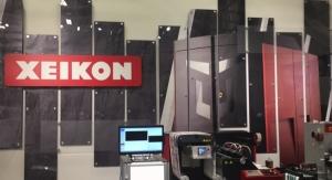 Xeikon Café TV targets future trends, technologies