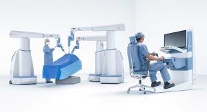 Robot Wars: Battling for Robotic Surgery System Supremacy