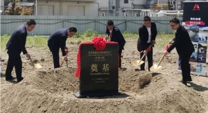 Axalta Breaks Ground For Latest Jiading Plant Phase