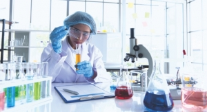 The Cosmetic Industry's Role During the COVID-19 Pandemic