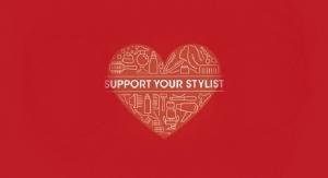 L'Oréal Supports The Salon Community