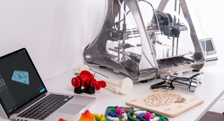 3D Printing Industry Answered Call to Arms Against COVID-19