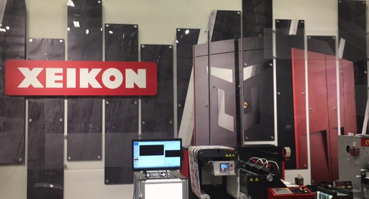Xeikon helps converters navigate toner and inkjet