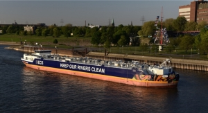 INEOS Builds Efficient Class of Barges to Supply Raw Materials on the Rhine