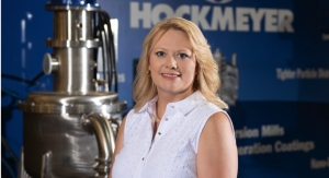 Hockmeyer Equipment Corporation Promotes Michelle Tangredi to Sales Support Manager