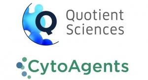 Quotient Sciences, CytoAgents Form COVID-19 Collaboration