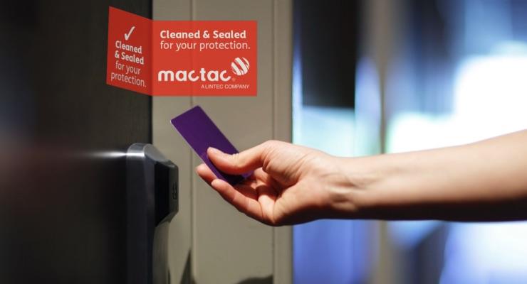 Mactac unveils new security closure labels