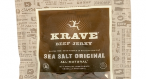 Krave Re-Acquired by Sonoma Brands