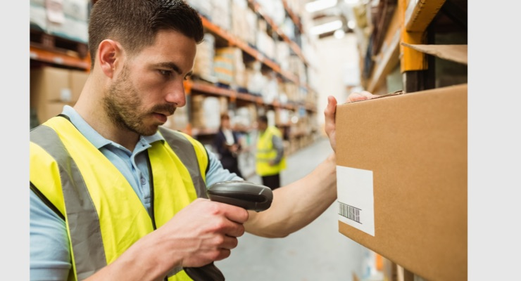 UPM Raflatac answers supply chain demand during crisis