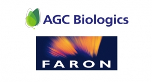 AGC Biologics Inks Manufacturing Deal with Faron