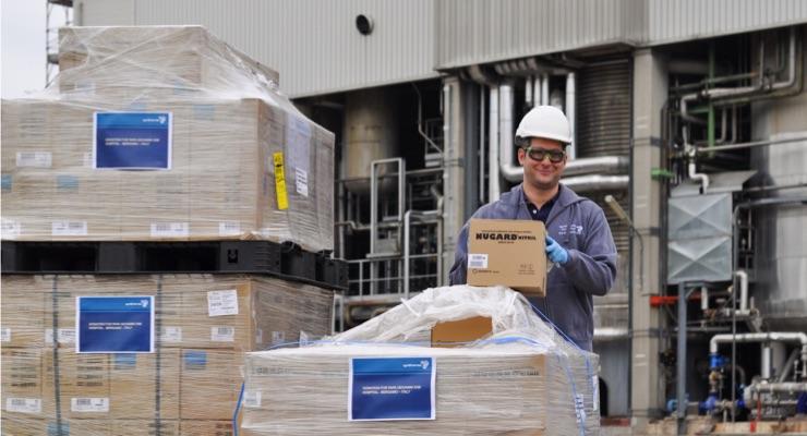 Synthomer Malaysia Donates 450,000 Medical Gloves to Bergamo, Italy Hospital