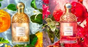 Guerlain Launches Fruity Fragrances